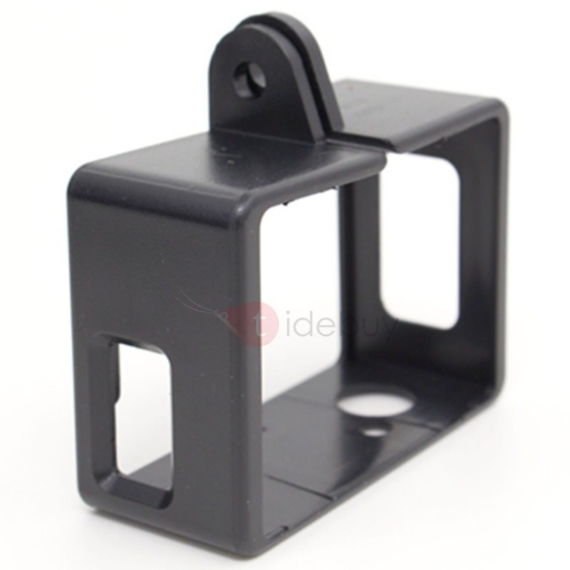 Protective Frame Border Case Cover Accessories for SJCAM SJ4000 SJ6000 Sport Action Camera